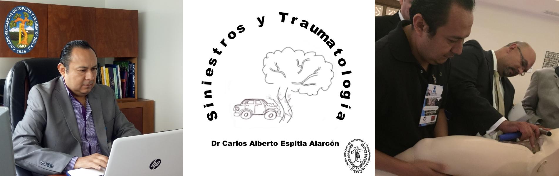Siniestros y traumatología
